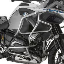 Protetor-Motor-Givi-BMW-R1200-GS-LC-Adventure-Inox-Complemento-Superior