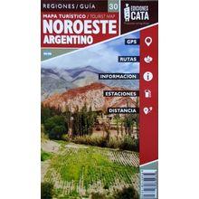 Mapa-Rodoviario-Noroeste-Argentino