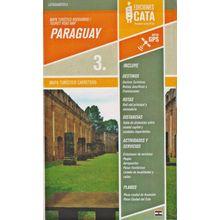 Mapa-Rodoviario-Paraguai