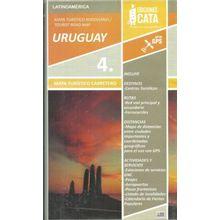 Mapa-Rodoviario-Uruguai