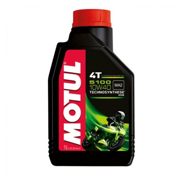 Oleo-4t-Motul-5100