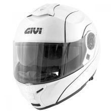 Capacete-Givi-X21-Articulado-Branco