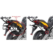 Suporte-Lateral-Givi-41l-Versys-650-Engate-Rapido