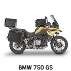 BMW 750 GS