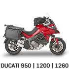 DUCATI 950/1200/1260
