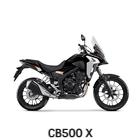 CB500 X