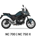 NC700 | NC750 X